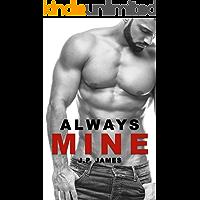 Always Mine (The Always Series Book 2)