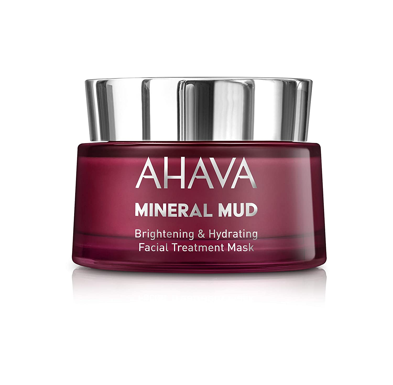 AHAVA Dead Sea Mineral Facial Treatment Masks
