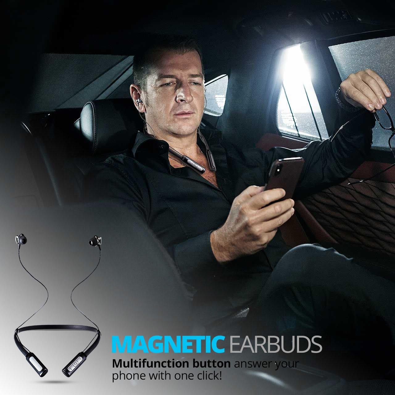 Casque Bluetooth \