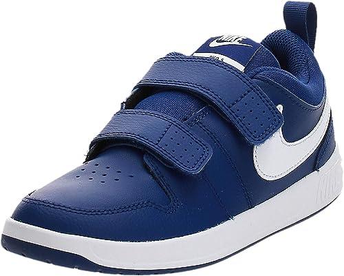 chaussure enfant garcon nike bleu