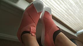 The cutest most comfy shoes!