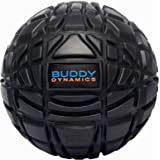 Buddy Dynamics Massage Ball - Deep Tissue, Trigger Point Massage Ball to Fight Sore Muscles - Excellent for Muscle Recovery,