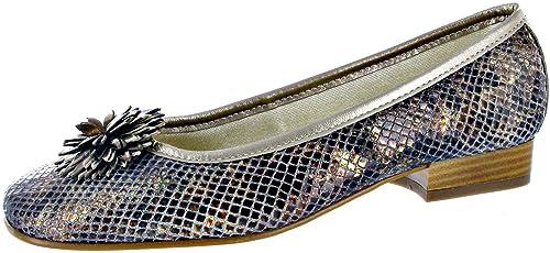 Riva Womens La Plaque Ballerina women/'s Shoes