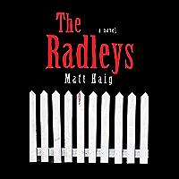 The Radleys: A Novel book cover