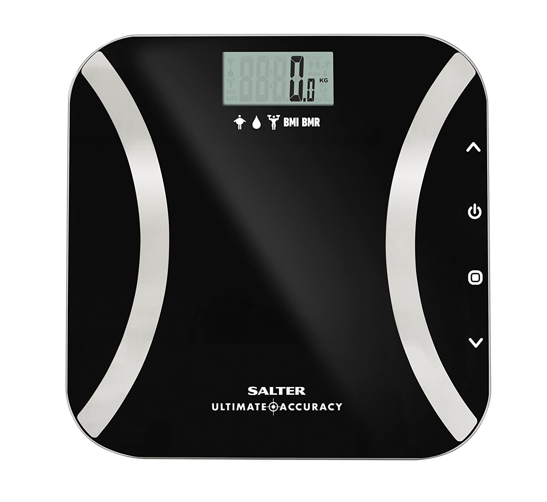 Salter Ultimate Accuracy Digital Analyser Scales Measure 50g