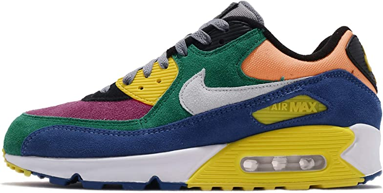 Enciclopedia almohadilla Perpetuo  Amazon.com | Nike Air Max 90 QS | Shoes