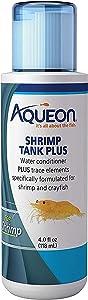 Aqueon Shrimp Tank Plus 4 Fluid Ounces
