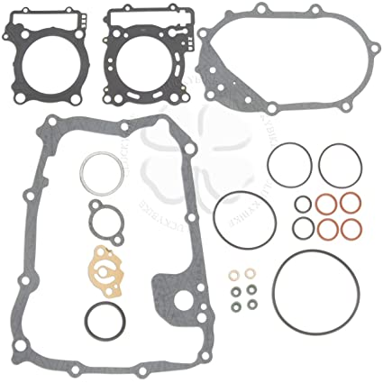 Amazon.com: Gasket Set - Yamaha - YP 400 Majesty 2004-2006 - Complete: Automotive