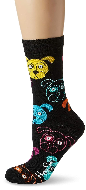 Donna Happy Socks Dog Sock Calze