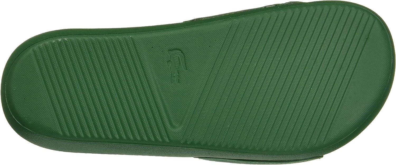 Lacoste Damen Croco Slide 319 4 Us Cfa Sandalen