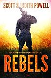 Rebels (John Bates Series Book 1)