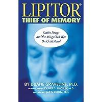 Lipitor® Thief of Memory