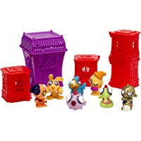 Zomlings Blister 7 Figures/4 Towers & Mansion (Series 1) by Zomlings