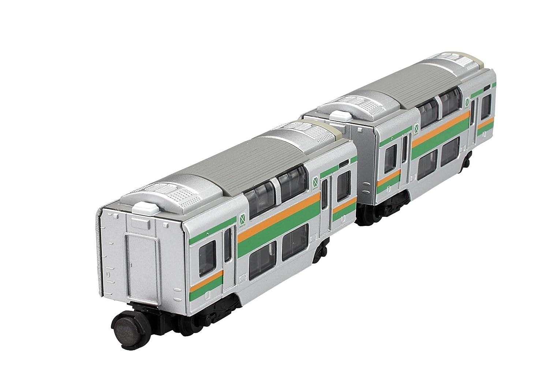 Bトレインショーティー B0024MN60S JR東日本 E231系 湘南新宿ライングリーン車 2両セット JR東日本 2両セット B0024MN60S, オオイグン:e53133a5 --- mail.tastykhabar.com