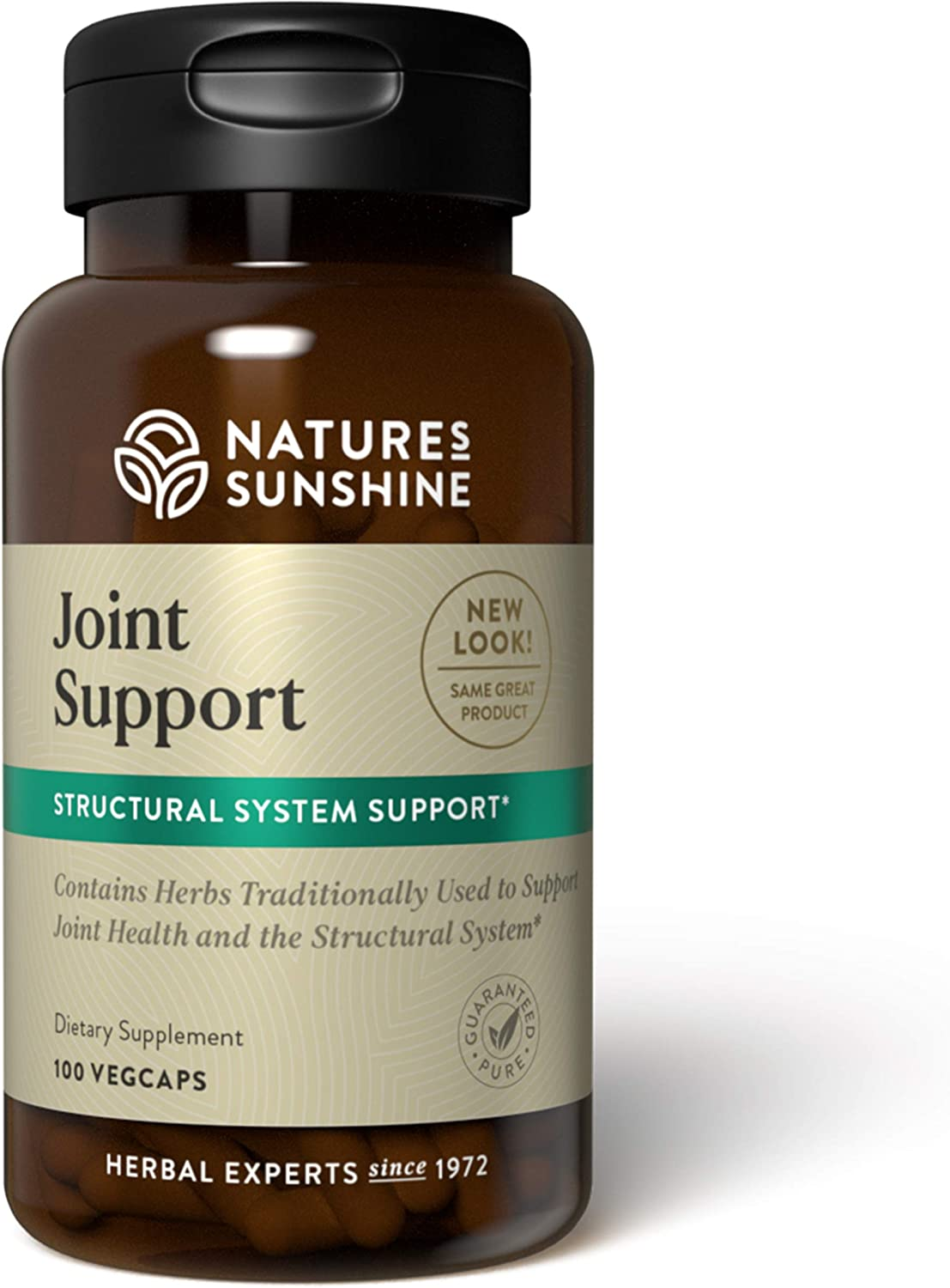 Nature's Sunshine Joint Support 100 Capsules