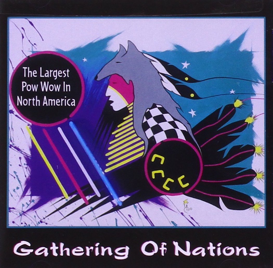 Gathering of Nations 1997 by Soar Records