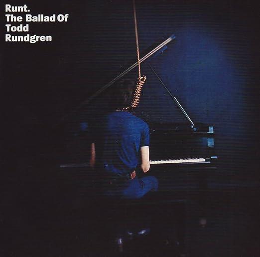 Rundgren, Todd - Runt: The Ballad of Todd Rundgren - Amazon.com Music