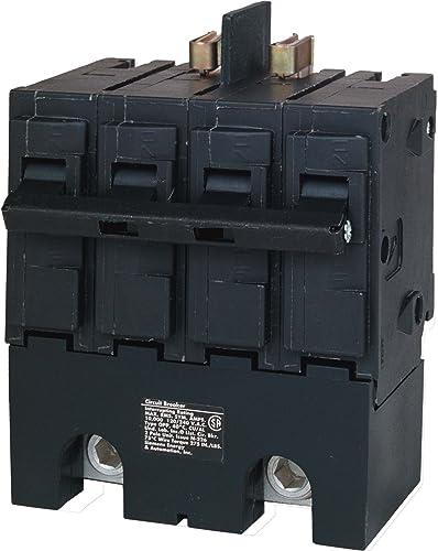Murray MPP2200KH 120 240-Volt 4-pole type MPP-HT 200-Amp Main Breaker