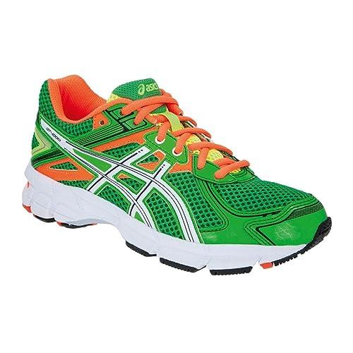 scarpe corsa asics gt 1000 7 gs adulto
