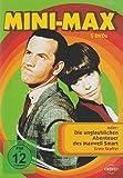Mini-Max oder: Die unglaublichen Abenteuer des Maxwell Smart - Erste Staffel [5 DVDs]