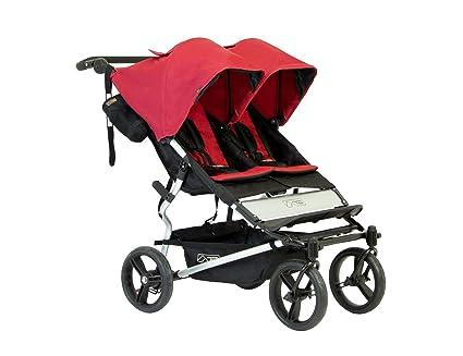 Mountain Buggy Duet Chilli Cochecito para 2 bebés