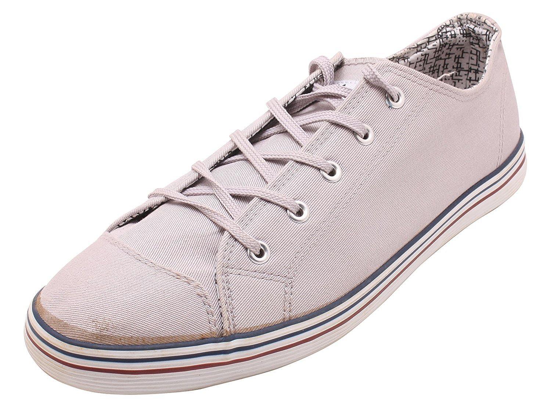 Buy Mast \u0026 harbour Men's Grey Sneakers