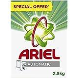 Ariel Automatic Laundry Powder Detergent Original Scent 2.5 kg
