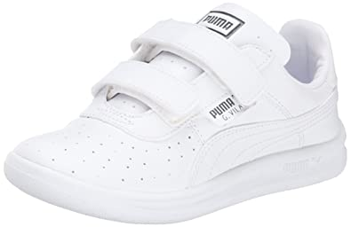 Puma G Vilas L2 Kids Sneaker (Toddler/Little Kid)