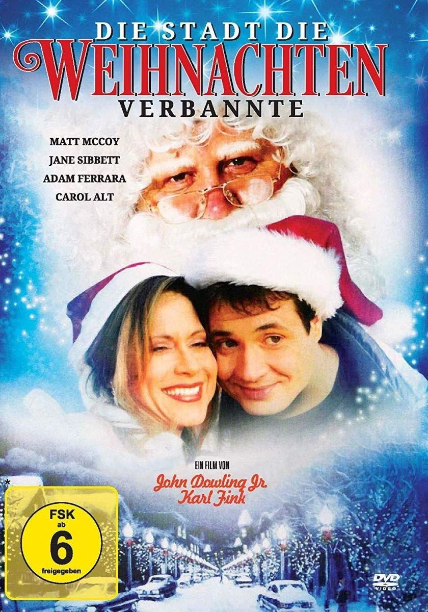 Die Stadt die Weihnachten verbannte: Amazon.de: Matt McCoy, Jane ...