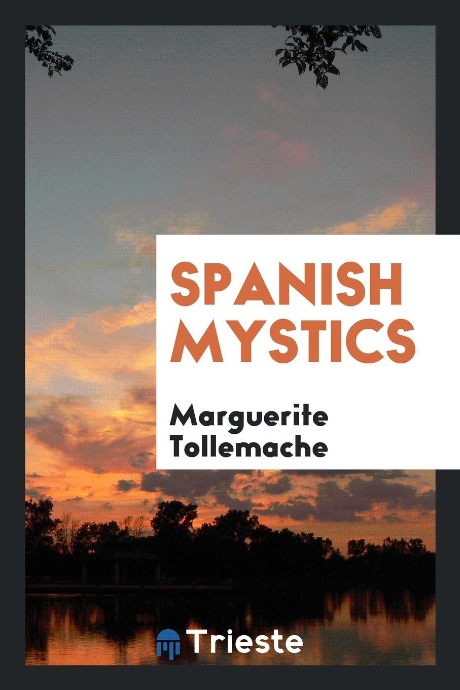 Download Spanish Mystics PDF