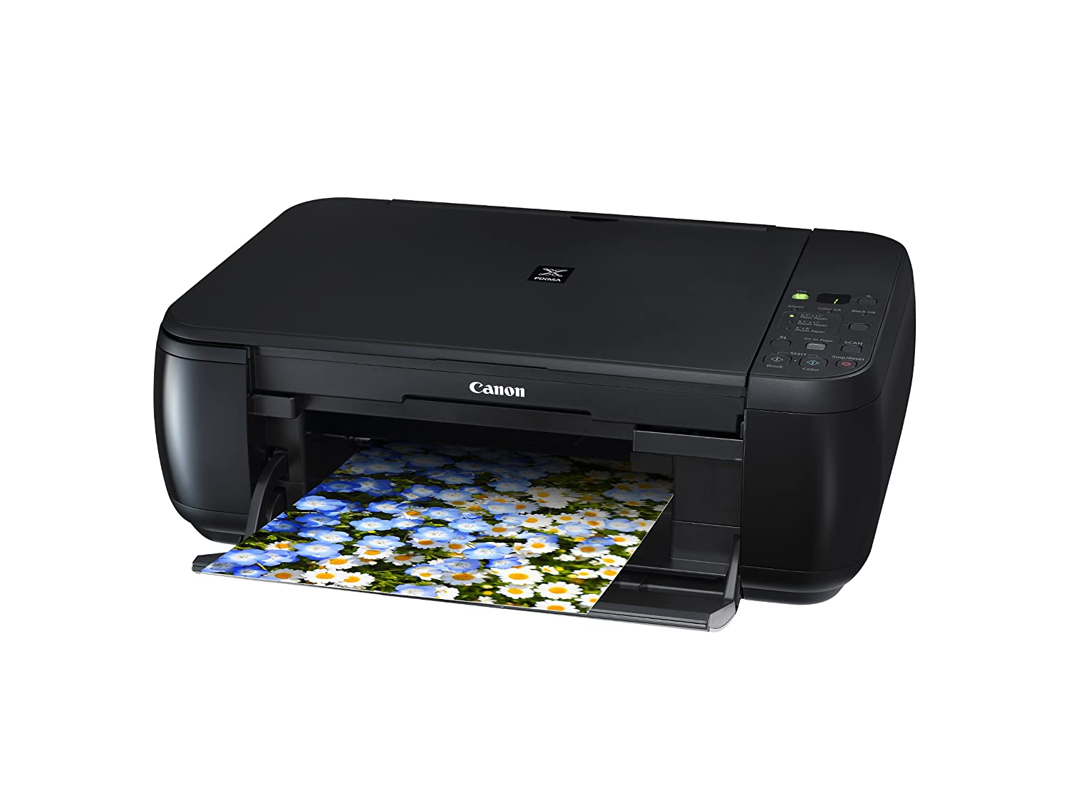 Color printouts in hyderabad - Amazon In Buy Canon Mp287 Colour Multifunction Inkjet Printer Matte Black Online At Low Prices In India Canon Reviews Ratings
