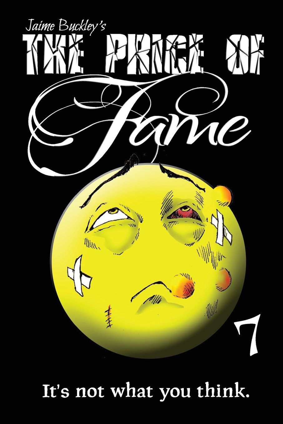 The Price of Fame (Chronicles of a Hero) (Volume 7) pdf