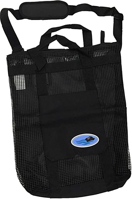 Amazon Com Avery Bumper Bird Bag Black Hunting Dog Equipment Sports Outdoors