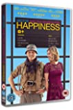 HECTOR AND THE SEARCH FOR HAPPINESS [DVD]