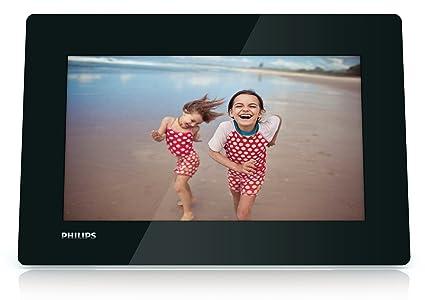 La Migliore Cornice Digitale.Philips Spf4610 12 Cornice Digitale 10