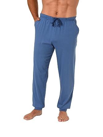 9060cd3de350 Normann Herren Pyjama Hose lang Mix   Match ideal zu kombinieren 181 122 90  914  Amazon.de  Bekleidung