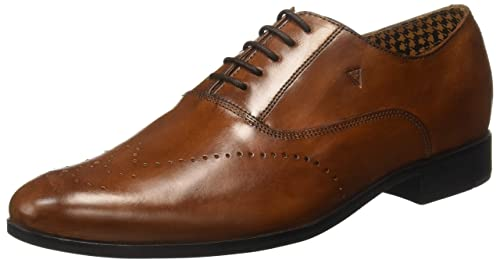 9b2ae954c0 Van Heusen Men s Formal Shoes  Buy Online at Low Prices in India ...