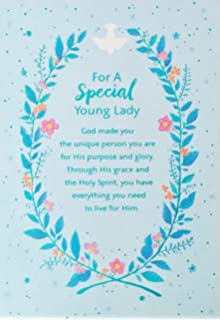Amazon.com: Deseos para una mujer joven especial ...