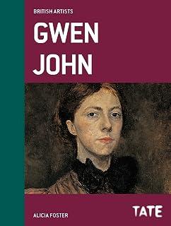 Gwen John Drawings Colour Plates
