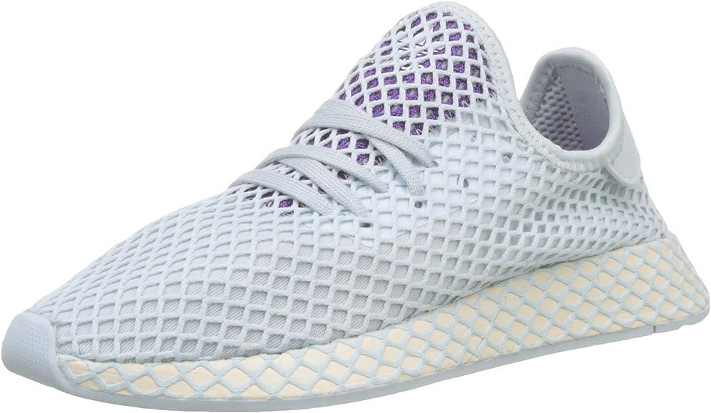 adidas Deerupt Runner W Zapatillas de Running Mujer, Multicolor ...