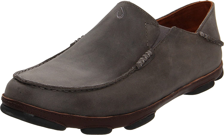 OluKai - Mens Moloa Shoes: Amazon.co.uk