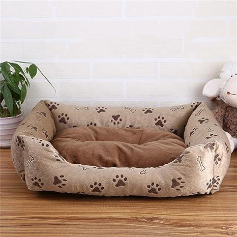 alus- cuatro estaciones General non-apart y lavar caseta para perro gato casa mascotas