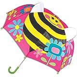 Stephen Joseph Pop up Umbrella, Bee