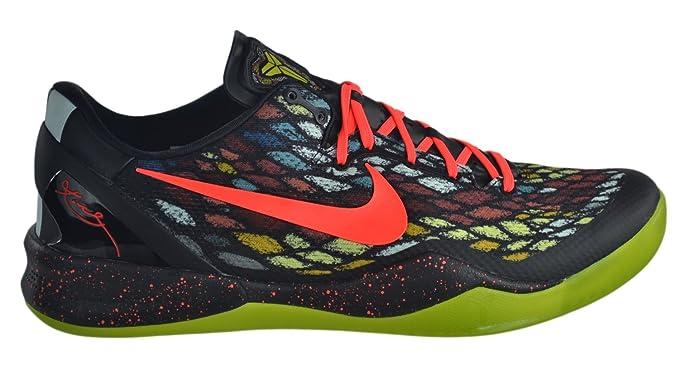 Nike - Zapatillas de baloncesto para hombre Stadium Grey: Amazon ...