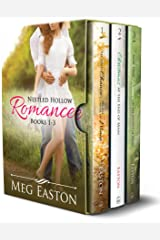 Nestled Hollow Romance Books 1-3 (Nestled Hollow Romance Collection Book 1) Kindle Edition