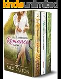Nestled Hollow Romance Boxed Set Books 1-3