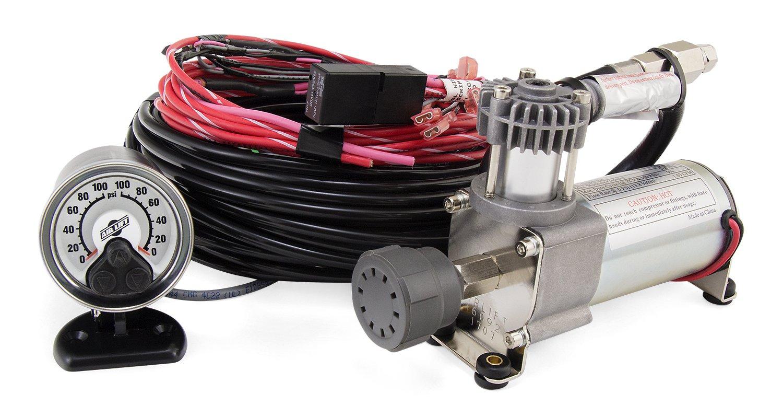 Air Lift 25856 Load Controller Dual Heavy Duty Compressor