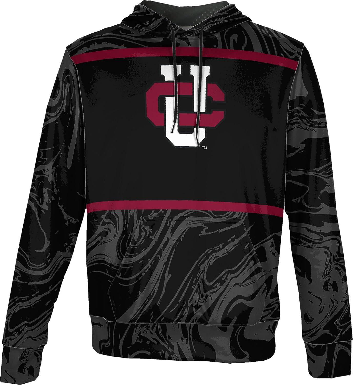 ProSphere Chapman University Boys Hoodie Sweatshirt Ripple