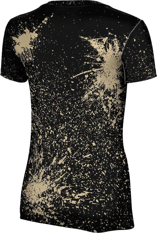 ProSphere Purdue University Girls Performance T-Shirt Splatter