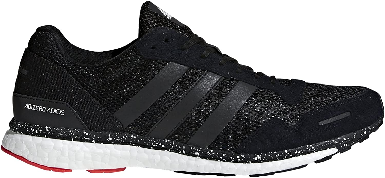 adidas Originals Men s Adizero Adios 3 Running Shoe